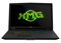 Laptop Konfigurator XMG